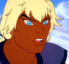 "Chunga Lunga!: ""The Pirates of Dark Water"" (1991)"