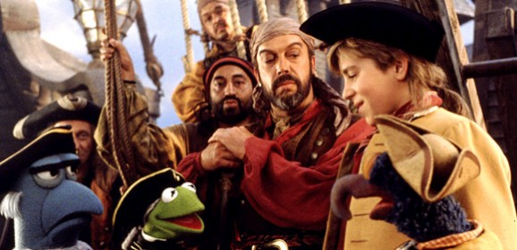Do I Be a Pirate or Do I Be a Muppet?