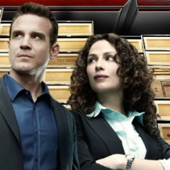 "Warehouse 13 5.06: ""Endless"""