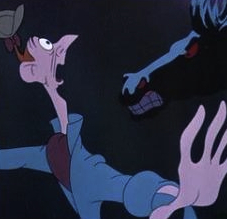 Year Of Disney 11 The Adventures Of Ichabod And Mr
