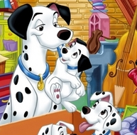 """One Hundred and One Dalmatians"""