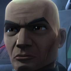 Star Wars: The Clones Wars – Krell (Post #27)