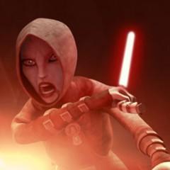Star Wars: The Clone Wars – Ventress (Post #30)