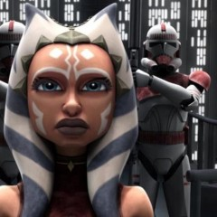 Star Wars: The Clone Wars – Ahsoka's Decision (Post #35)
