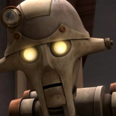 Star Wars: The Clone Wars – Training Younglings (Post #33)