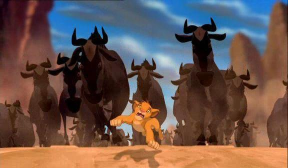 Year Of Disney 32 The Lion King 1994 Dreampunk