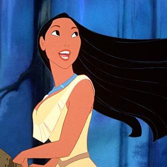 Year Of Disney 33 Pocahontas 1995 Dreampunk