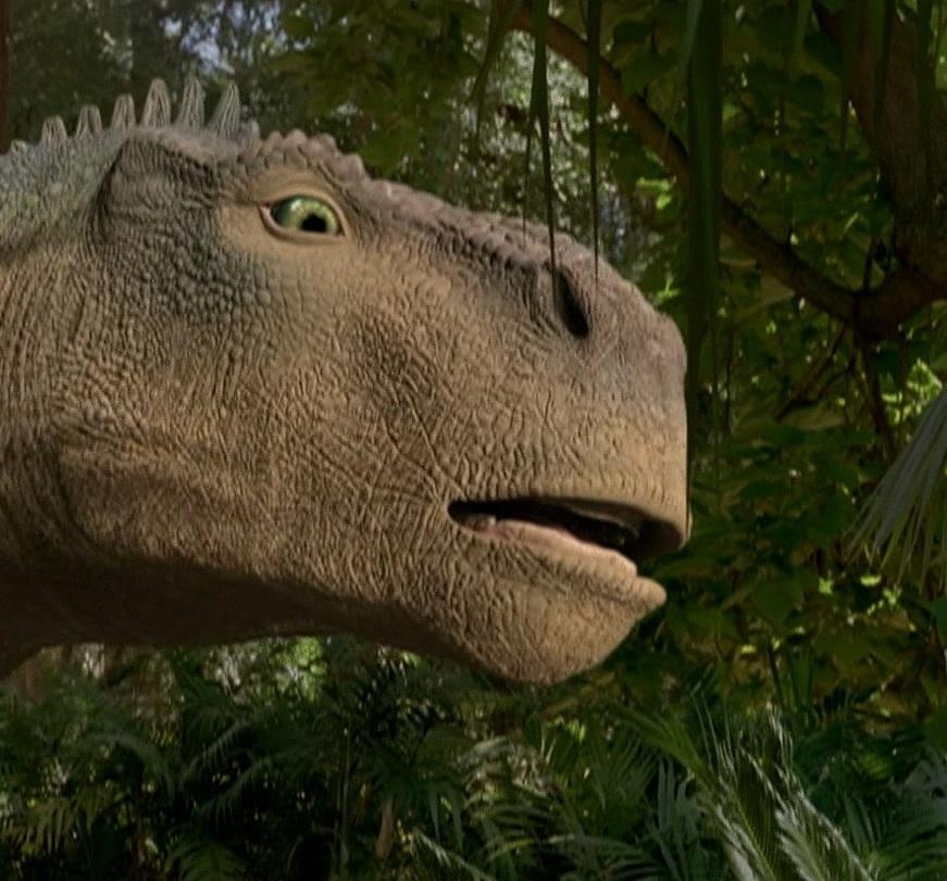Year Of Disney 39 Dinosaur 2000 Dreampunk