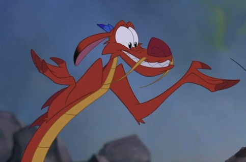 Year Of Disney 36 Mulan 1998 Dreampunk