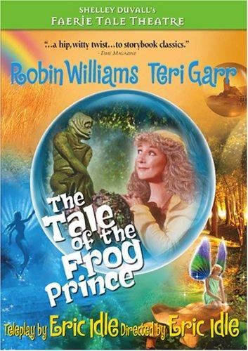 """""""The Tale of the Frog Prince"""""""