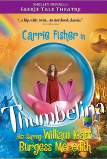"""Thumbelina"""