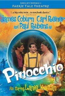 """""""Pinocchio"""""""