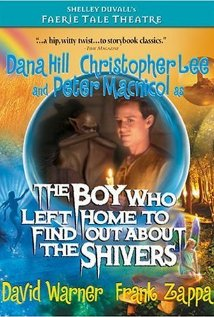 """""""The Boy Who Left Home..."""""""