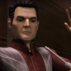 Star Wars: The Clone Wars – Clovis and Mother (Post #37)