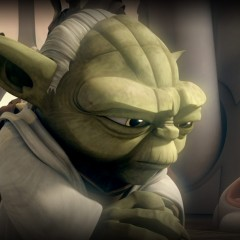 Star Wars: The Clone Wars – The Living Force (Post #38)