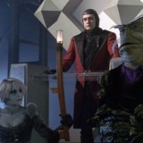 "Farscape 2.07-2.08: ""Home on the Remains""; ""Dream a Little Dream"""
