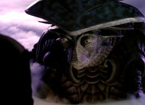 "Farscape 2.05-2.06: ""The Way We Weren't""; ""Picture If You Will"""