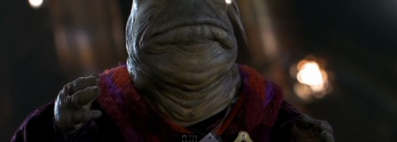 "Farscape 2.09-2.10: ""Out of Their Minds""; ""My Three Crichtons"""