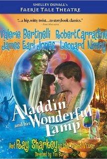 """Aladdin and His Wonderful Lamp"""