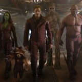 """Hooked on a Feeling: """"Guardians of the Galaxy"""" (2014)"""