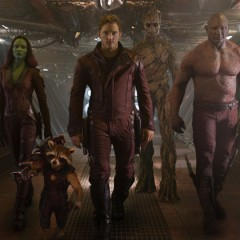 "Hooked on a Feeling: ""Guardians of the Galaxy"" (2014)"