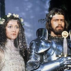 """1980s Fantasy Film Festival #6: """"Excalibur"""" (1981)"""