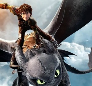 """""""How to Train Your Dragon 2"""""""