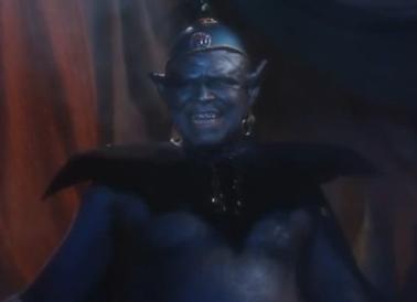 Genie #2