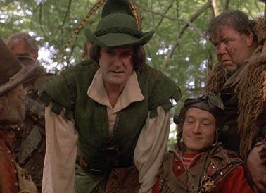 Robin Hood (John Cleese)