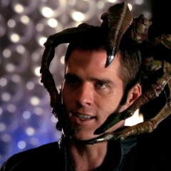 "Farscape 3.07-3.08: ""Thanks for Sharing,"" ""Green Eyed Monster"""