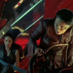 "Farscape 3.09-3.10: ""Losing Time,"" ""Relativity"""