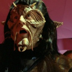"Farscape 3.13-3.14: ""Scratch N' Sniff;"" ""Infinite Possibilities,"" Part 1"
