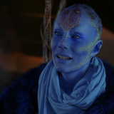 """Farscape 3.03-3.04: """"Self-Inflicted Wounds,"""" Parts 1-2"""