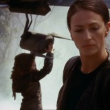 """Farscape 4.08-4.09: """"I Shrink Therefore I Am""""; """"A Prefect Murder"""""""