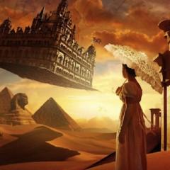 """""""Magical Mystery Tour"""": Sarah A. Hoyt's """"Heart of Light"""" (2008)"""