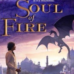 "Indian Voyage: Sarah A. Hoyt's ""Soul of Fire"" (2008)"