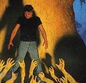 "Tom Deitz's David Sullivan #5: ""Stoneskin's Revenge"""
