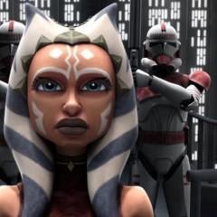 Star Wars: The Clone Wars – Ahsoka's Decision (Post #35)