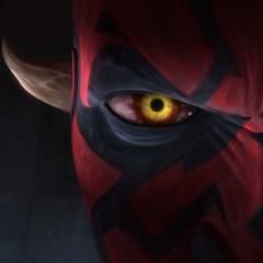 Star Wars: The Clone Wars – Maul Resurrected (Post #31)
