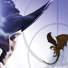 """Wizards and Witches: K. E. Mills' """"Rogue Agent"""" Series"""