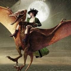 "A Dinosaur in Paris: ""The Extraordinary Adventures of Adèle Blanc-Sec"" (2010)"