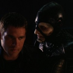 "Farscape 3.19-3.20: ""I-Yensch, You-Yensch,"" ""Into the Lion's Den,"" Part 1"