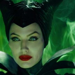 """Wicked Fairy: """"Maleficent"""" (2014)"""