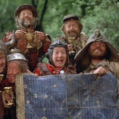 "1980s Fantasy Film Festival #9: ""Time Bandits"" (1981)"
